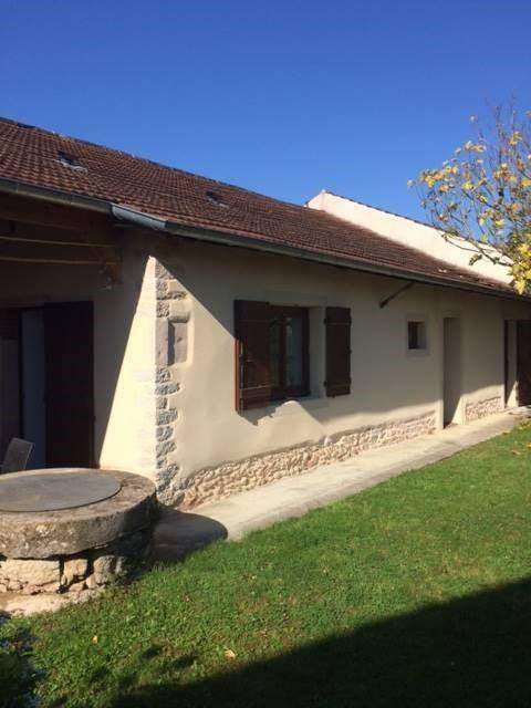 Vente maison / villa Cuisery 2 mns 203000€ - Photo 2