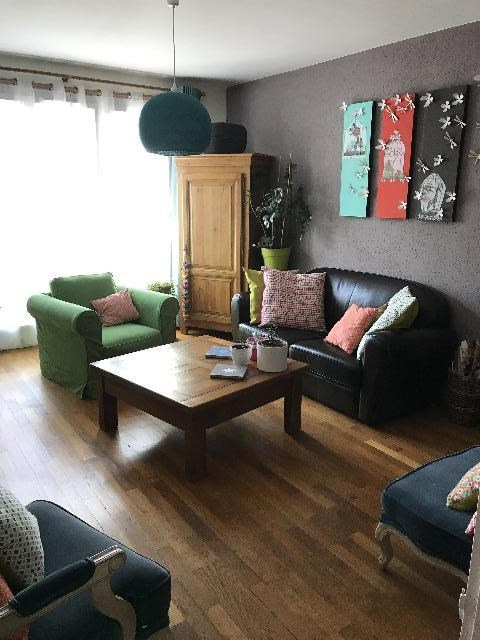 Vente appartement Cachan 295 000€ - Photo 1