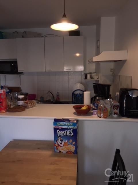 Vente appartement Massy 169000€ - Photo 2