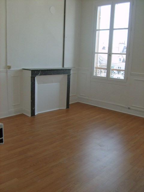 Rental apartment Meulan-en-yvelines 880€ CC - Picture 2