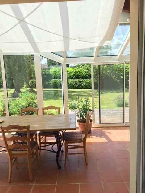 Vente maison / villa Romenay 199000€ - Photo 7