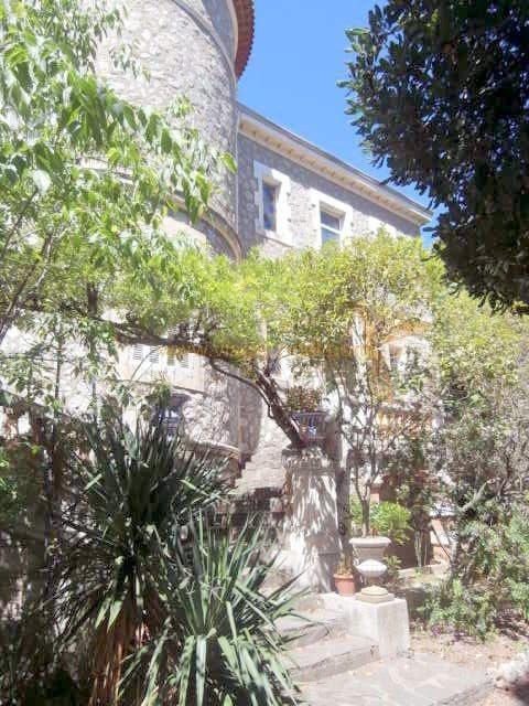 Vendita nell' vitalizio di vita casa Hyères 337500€ - Fotografia 5