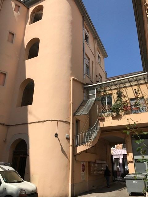 Vente appartement Lyon 6ème 147370€ - Photo 1