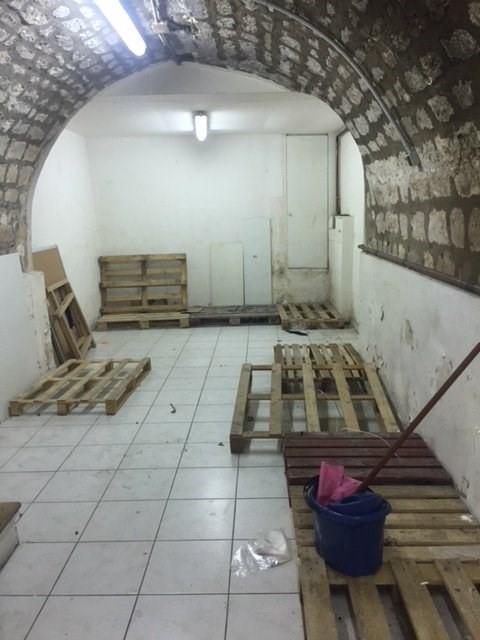 Rental empty room/storage Paris 2ème 1150€ HT/HC - Picture 4