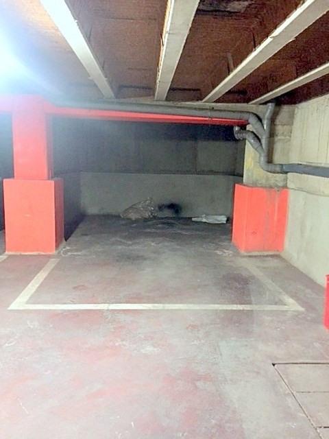 Vente parking Paris 15ème 28000€ - Photo 3