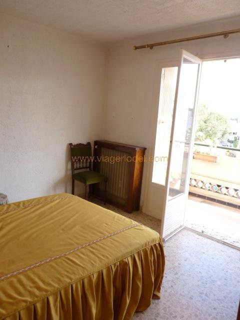 Life annuity apartment Saint-raphaël 52 000€ - Picture 4