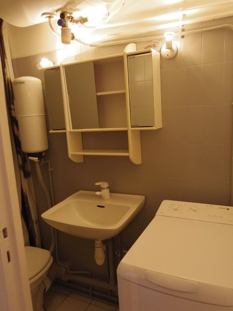 Rental apartment Vincennes 655€ CC - Picture 4