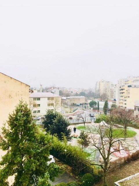 Vendita appartamento Lyon 8ème 127200€ - Fotografia 2