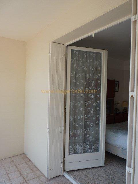 Life annuity apartment Toulon 50 500€ - Picture 3