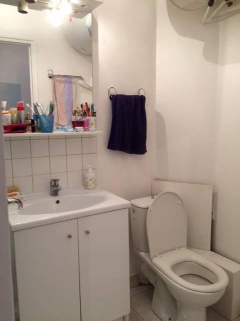 Rental apartment Arpajon 465€ CC - Picture 9