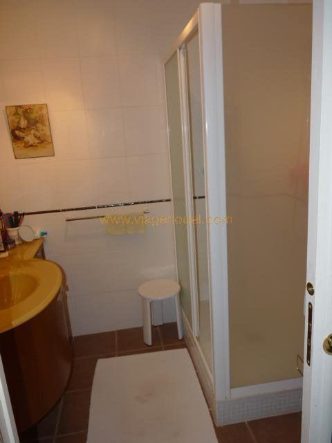 Verkauf auf rentenbasis wohnung La garde 47000€ - Fotografie 8