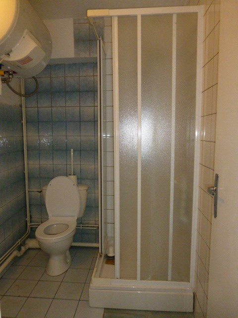 Location appartement Bonnières-sur-seine 490€ CC - Photo 6