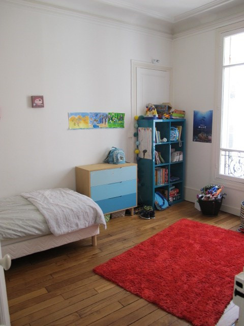 Rental apartment Paris 12ème 3 775€ CC - Picture 11