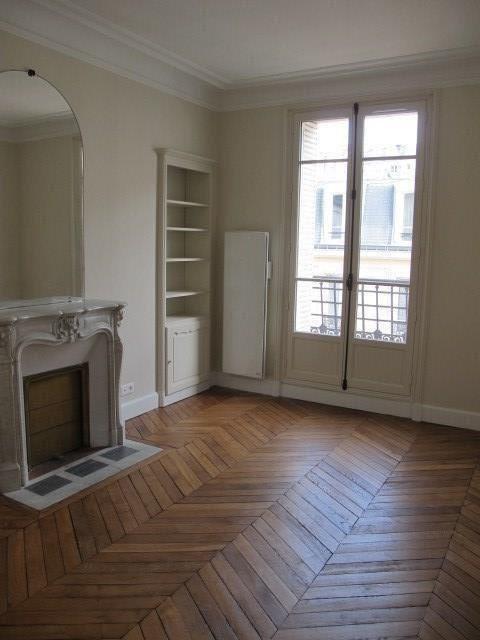 Location appartement Paris 3ème 2195€ CC - Photo 4