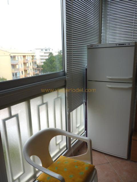Vitalicio  apartamento Fréjus 20000€ - Fotografía 3