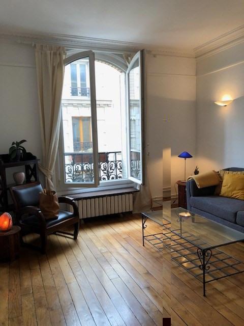 Location appartement Paris 14ème 1500€ CC - Photo 1