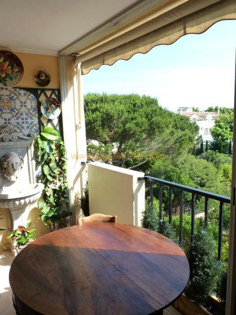 Life annuity apartment Saint-tropez 130 000€ - Picture 9