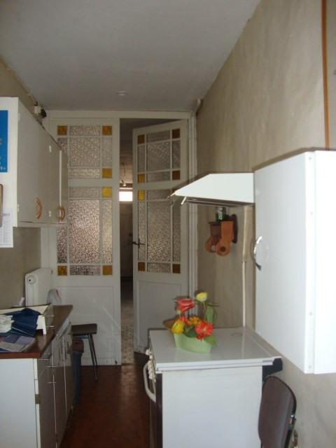 Vente maison / villa Saint-jean-d'angély 85500€ - Photo 4