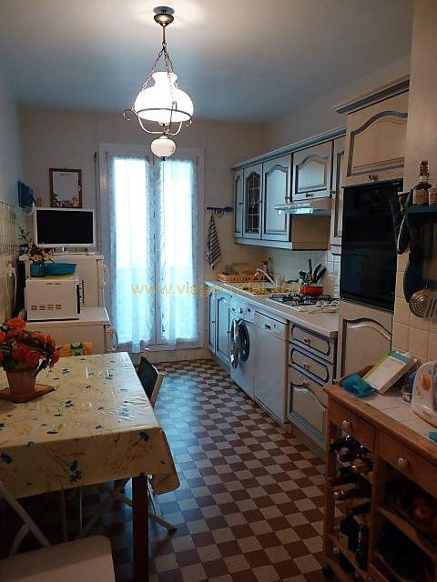 Viager appartement Marseille 5ème 57 000€ - Photo 4