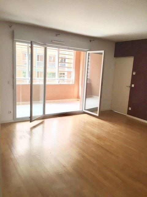Vente appartement Lyon 6ème 295000€ - Photo 5