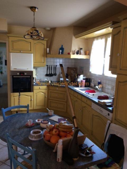Vendita nell' vitalizio di vita casa Palau-del-vidre 171000€ - Fotografia 7