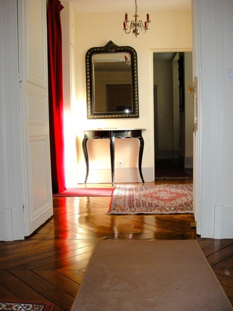Rental apartment Fontainebleau 2 402€ CC - Picture 5