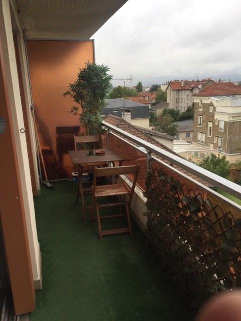 Location appartement Les pavillons sous bois 650€ CC - Photo 5
