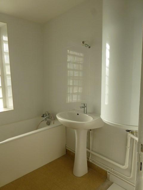 Rental house / villa Perdreauville 760€ CC - Picture 5