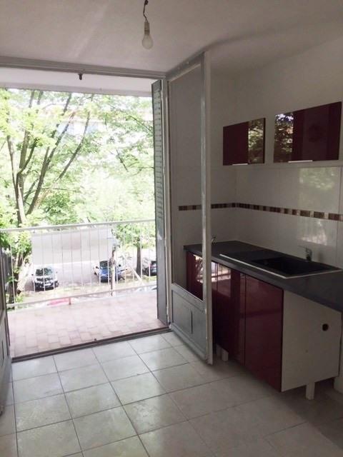 Vendita appartamento Vénissieux 199000€ - Fotografia 4