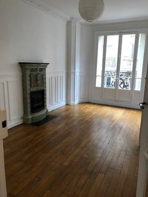 Location appartement Paris 20ème 1 230€ CC - Photo 2