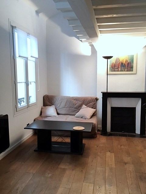 Location appartement Paris 15ème 890€ CC - Photo 3
