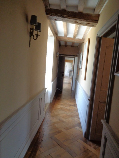 Deluxe sale chateau Isigny sur mer 682500€ - Picture 7