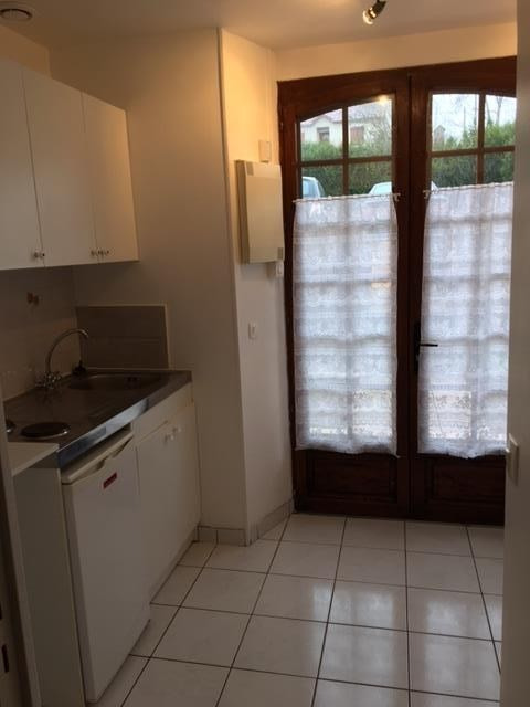Sale apartment Villabe 87 000€ - Picture 4