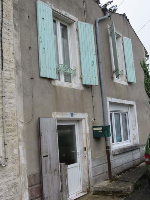 Vente maison / villa Néré 49800€ - Photo 1