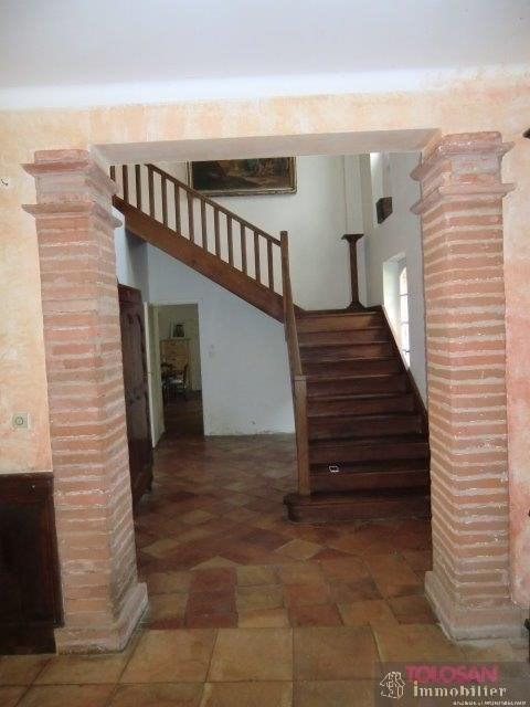 Deluxe sale house / villa Castanet coteaux 639000€ - Picture 11