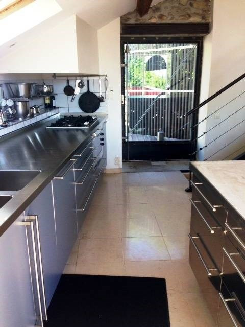 Vente maison / villa Veurey-voroize 465000€ - Photo 5