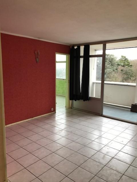 Sale apartment Bron 110000€ - Picture 6