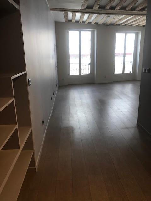 Rental apartment Paris 1er 2900€ CC - Picture 3