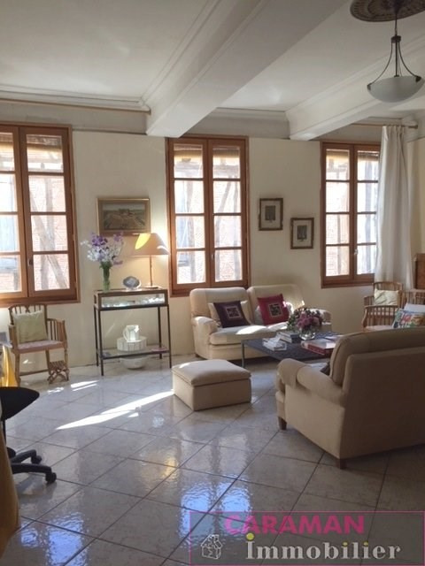 Commercial property sale shop Cuq toulza  secteur 299 000€ - Picture 6