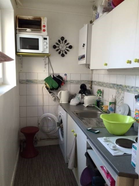 Rental apartment La ville-du-bois 591€ CC - Picture 4