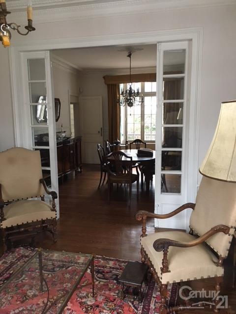 Verkoop van prestige  huis Deauville 949000€ - Foto 2
