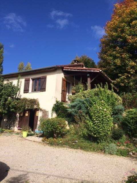 Vente maison / villa Meximieux 279000€ - Photo 2