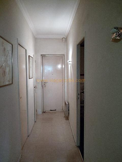 Viager appartement Marseille 2ème 82 500€ - Photo 4