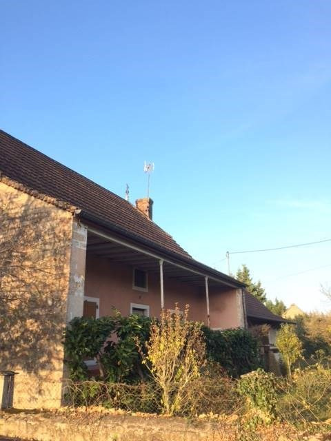 Vente maison / villa Cuisery 5 minutes 115 000€ - Photo 12