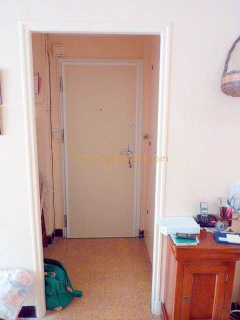 Vendita nell' vitalizio di vita appartamento Marseille 8ème 52500€ - Fotografia 5