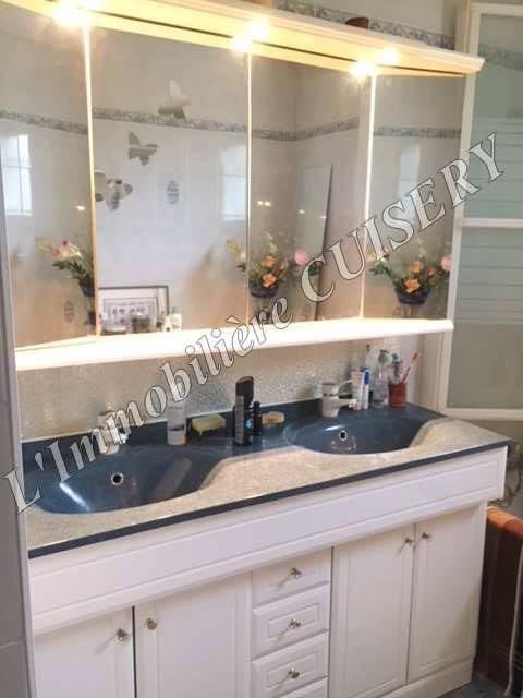 Sale house / villa St trivier de courtes 159000€ - Picture 6