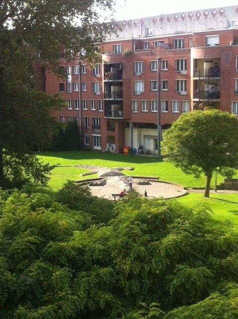 Vente appartement Villeneuve d'ascq 142500€ - Photo 1