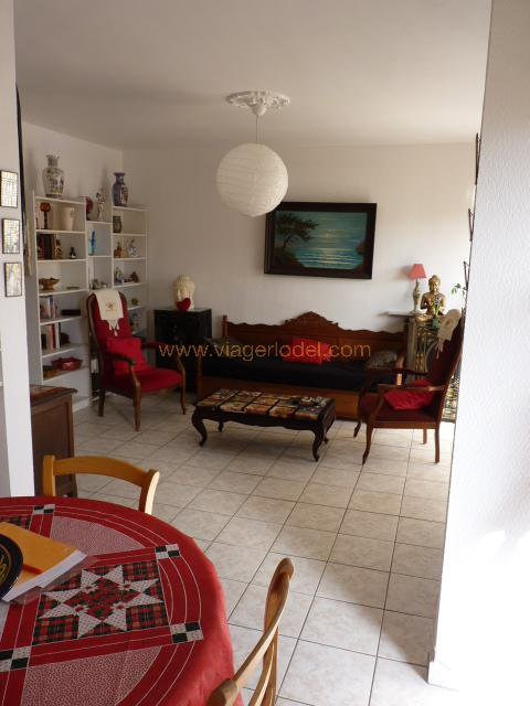 Viager appartement Fréjus 95 000€ - Photo 3
