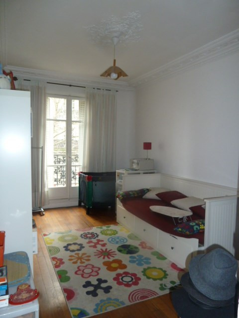 Venta  apartamento Paris 19ème 581950€ - Fotografía 5