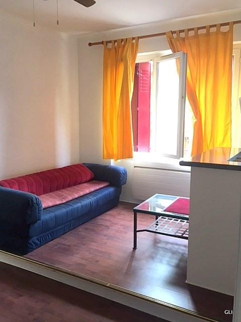 Rental apartment Lyon 7ème 650€ CC - Picture 4